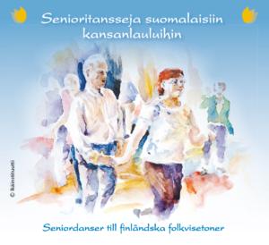 Suomalaisia kansanlauluja CD