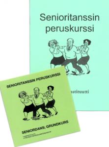 ST-peruskurssi