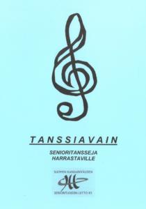 Tanssiavain