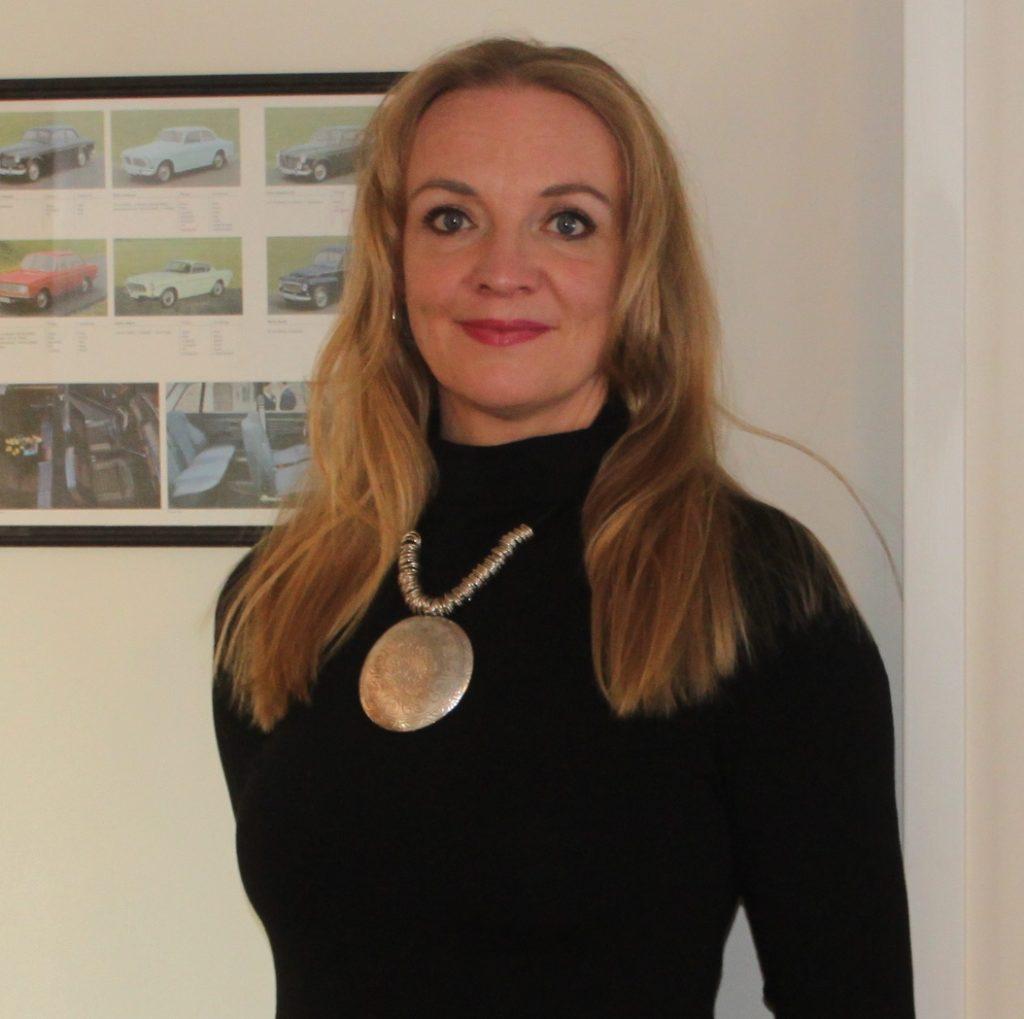 Elina Vuorjoki-Andersson