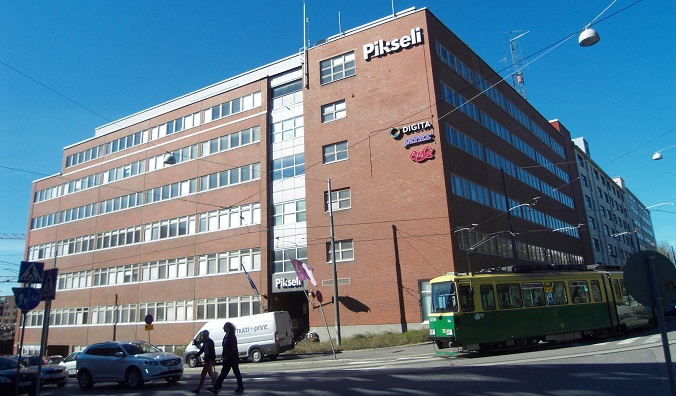 Jämsänkatu 2, 00520 Helsinki