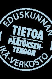 Eduskunnan IKÄ-verkoston tavoitteet hallitusohjelmaan