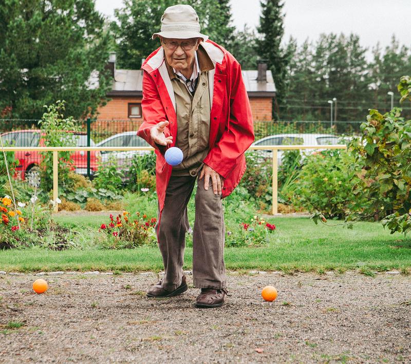 Tietopaketti iäkkäiden toimintakyvystä ja vanhuspalveluista