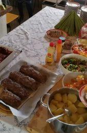 """""""Tietoo – Ruokoo – Viihettä"""" -kolmiomalli auttaa Pohjois-Savon maaseudun ikäihmisiä voimaan paremmin"""