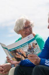 Nivalassa panostetaan eläköityneiden hyvinvointiin