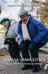 Ideoita terveysliikuntaan Voimaa vanhuuteen -kirjasta